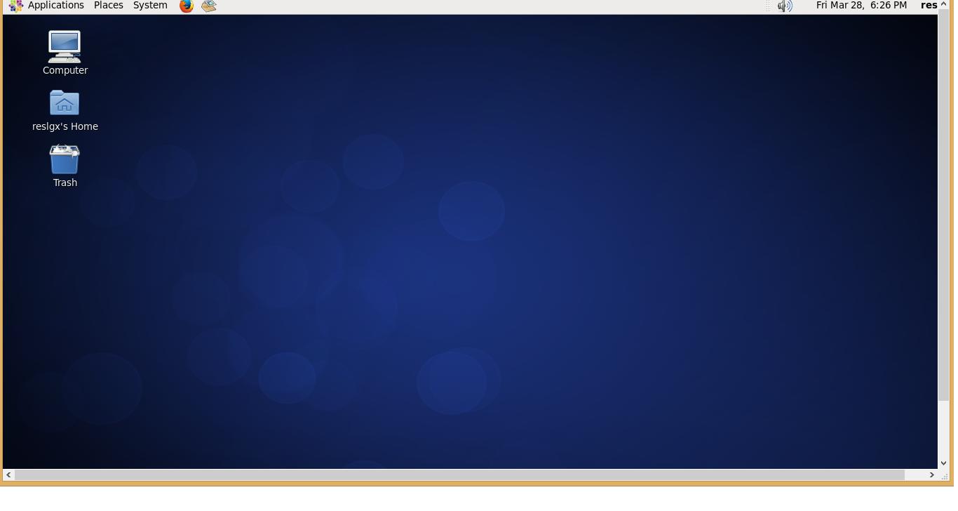 Windows: xRDP to CentOS 6 5 - CodeProject