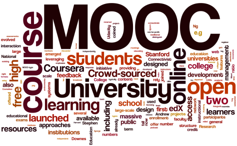 MOOC : Learn gaming interactively