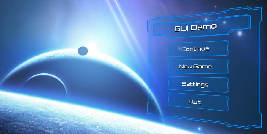 Unity 4 6 UI – OneStopDotnet