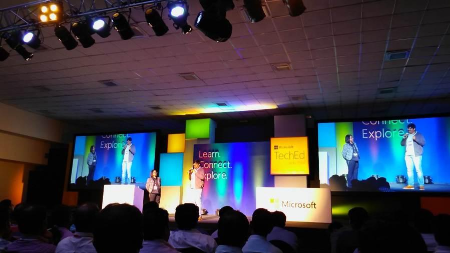 TechEdIndia